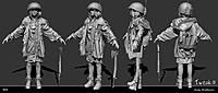 http://www.zbrushcentral.com/showthread.php?187494-Tweak-WIP-Character&p=1093471&infinite=1#post1093471