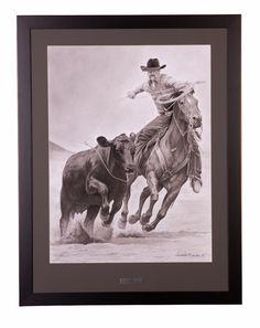 AQHA: America's Horse in Art