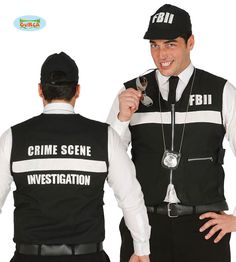 FBI-liivi