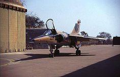 Dassault Mirage F-1 SAAF