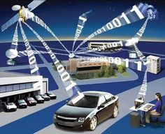 By 2015, 6 billion objects in the world will be connected to the internet.