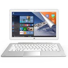 Cube iWork10 Pro Dual OS 4GB 64GB Intel Z8300 quad core Tablet PC 10.1 Inch FHD HDMI OTG Silver