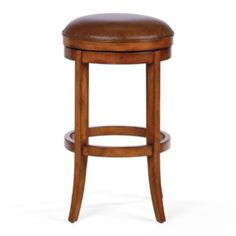 Essential Backless Bar Stool