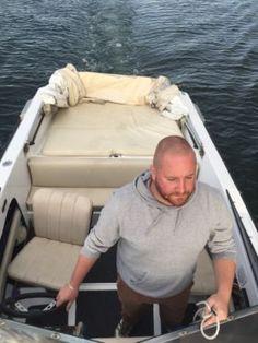 Sportboot RIO 580 Motorboot mit Trailer Mercruiser 470 in Schleswig-Holstein - Eckernförde | Gebrauchte Boote und Bootszubehör | eBay Kleinanzeigen