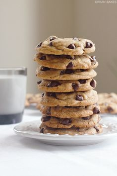 The texture of a classic chocolate chip cookie with a flavor you'd be surprised!  Have you heard of the Neiman Marcus chocolate chip cookies?  Or how about something along the lines of a cookie wor...