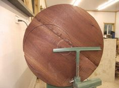 <span><strong>Turning Project:</strong>This is one of those turning projects that looks much harder than it is. With a little patience, you, and the finished piece, can come out looking pretty smart.</span>
