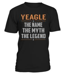 YEAGLE - The Name - The Myth - The Legend #Yeagle