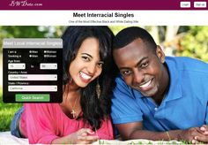Black and white adult dating site