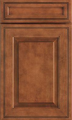 waypoint living spaces cabinet door style 760 in maple auburn glaze