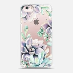 Succulent by Nature Magick - Snap Case
