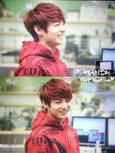 [PREVIEW] 140512 Jungkook @ SUKIRA (Cr: Your Nation) @BTS_twt #방탄소년단 http://t.co/AEGmnQBUtD