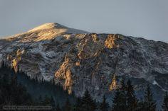 Tatry » Pierwszy śnieg w Tatrach » MRACH Fotografie