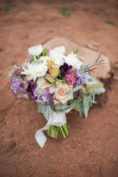 Lovestruck Wedding Inspiration
