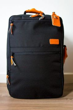e75943c63188ff Is this travel backpack perhaps the best carry on luggage I've found?