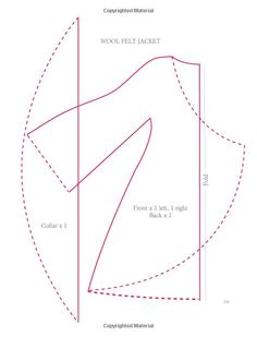Tilda patterns