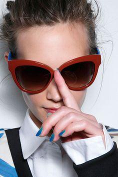 11 Chic Nail Polish Pairings | Cynthia Reccord