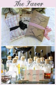 "It's ""Where's the Party Wednesday"" and we are all about Bridal Showers.  There are so many different themes you could go with for a bridal shower, so we are splitting up our ideas into two weeks of Bridal Shower fun!"