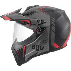 AGV AX-8 DS Helmet