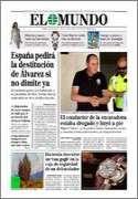 DescargarEl Mundo - 10 Mayo 2014 - PDF - IPAD - ESPAÑOL - HQ