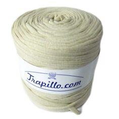 Trapillo 1536    www.losabalorios.com/124-trapillo