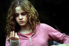 Emma Watson: Harry Potter et le prisonnier d'Azkaban (14 ans)