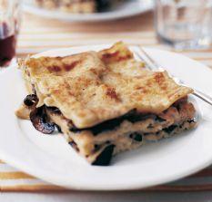 Barefoot Contessa - Recipes - Portobello Mushroom Lasagna