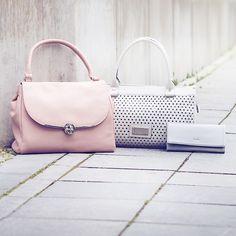 Handtaschen, die gemacht sind, um für Jahre eine Garderobe einer Frau aufzuwerten - #Picard #Bags