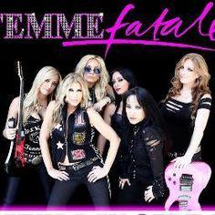 99 Femme Fatale