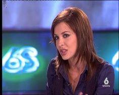 Mamen Mendizabal: fotos de la presentadora