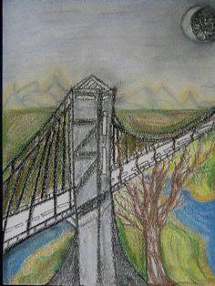 Bridge: By Elizabeth Van Allen