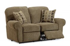Lane Recliner Slipcovers