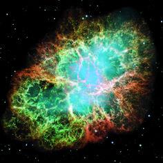 Nebulosa del Cangrejo ||
