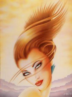 Vous saviez que lorsqu'on souhaite changer complètement de coiffure c'est un signe d'un besoin de changement dans notre vie…
