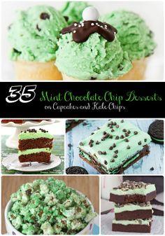 35 Mint Chocolate Ch