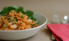 Cool and Easy Recipes For Teens to Make at Home - Prawn and chorizo risotto - Fun Snacks, Simple Breakfasts, Lunch Ideas, Dinner and Dessert Recipe Tutorials - Teenagers Love These Fun Foods that Are Quick, Healthy and Delicious Ideas for Meals http://diyprojectsforteens.com/diy-recipes-teens