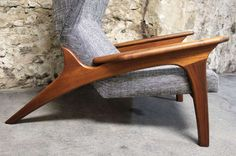 Adrian Pearsall Lounge Chair 8