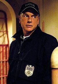Special Agent LeRoy Jethro Gibbs (Mark Harmon)- NCIS