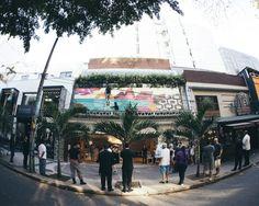 Casa Ipanema - Soul Carioca