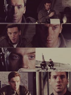 Band of Brothers • Dick Winters • Crossroads ❤️