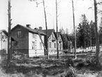 Signe Brander , valokuva 1911.   Maistraatinkatua. Helsinki, The Past, Outdoor, Outdoors, Outdoor Games, The Great Outdoors
