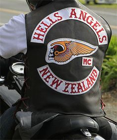 Hells Angels   Hells Angels drug charges dropped   Stuff.co.nz
