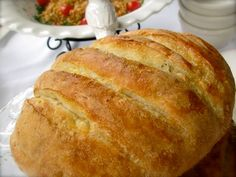 Rosemary Bread – Artisan Bread in 5 Minutes