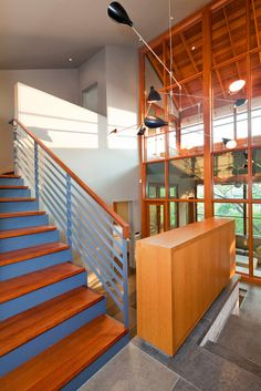 Modern Spaces Design, Pictures, Remodel, Decor and Ideas - NO FEAR WITH COLOR!