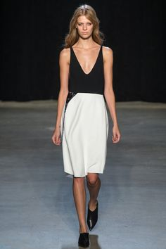 Narciso Rodriguez Ready-to-wear Spring/Summer 2015|0
