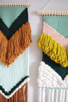 Rachel Denbow's March Collection Detail