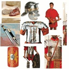 Get a hand-made fully authentic Roman Soldier Legionnaire Costume Set! Combine all Roman items you need to make the perfect costume.  sc 1 st  Pinterest & Foam Armor EVA Adult Roman Soldier Costume Set | Costumes ...