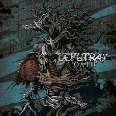 "[CRÍTICAS] LEFUTRAY (CHL) ""Oath"" CD 2015 (Sick Bangers Records)"