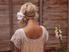 Wedding Hair - So Pretty!