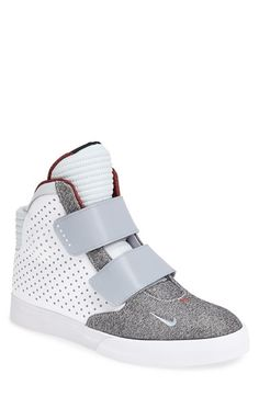 THESE ARE FLY!!! Nike 'Flystepper 2K3' High Top Sneaker (Men) available at #Nordstrom Item #453570