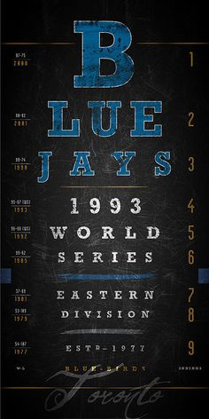 Chicago Cubs: MLB Eye Chart - Historic Seasons - Midnight Blue - Perfect Valentines and Birthday Gift - Unframed Print Red Sox Baseball, Cardinals Baseball, Baseball Odds, Twins Baseball, Mets Baseball, Baseball Stuff, Baseball Party, Baseball Season, Boston Sports